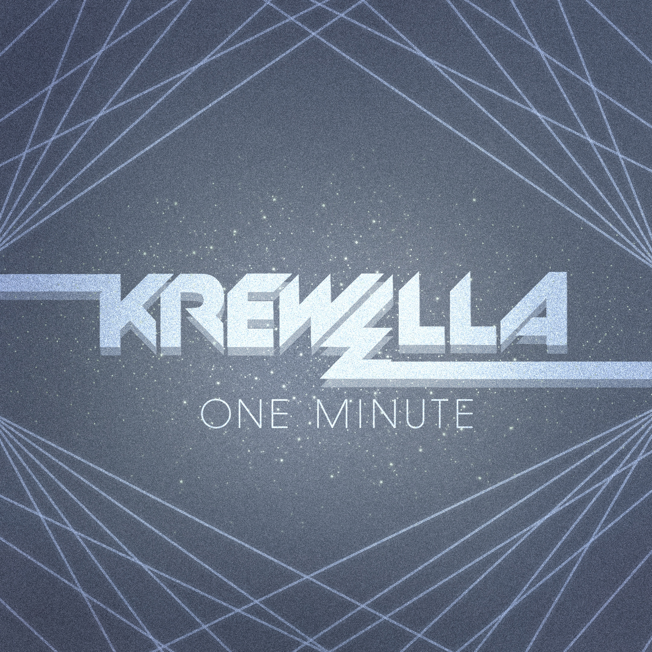 FreshNewTracks » Krewella – One Minute
