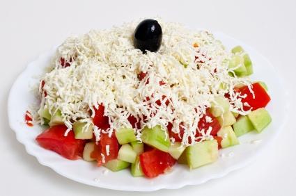 Salata Shopska