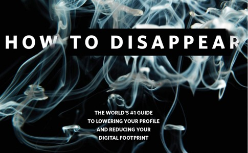 Frank ahearn how to disappear