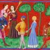 Medieval Danza
