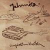 Jahmica - Wolkenbruch #Ungereimtheiten (2011).