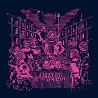 Apparat Song Of Los Artwork