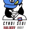 Silent Sigh (Badly Drawn Boy cover) - Cyndi Seui ft. Gramaphone Children