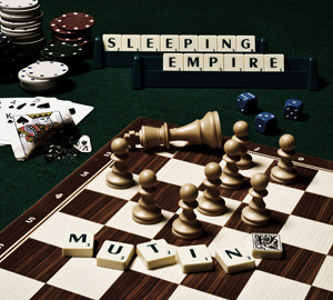 sleeping empire mutiny
