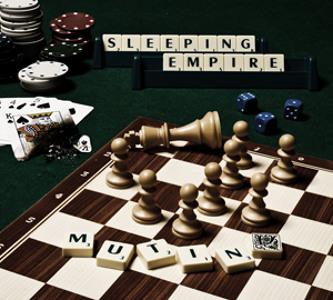 sleeping empire mutiny