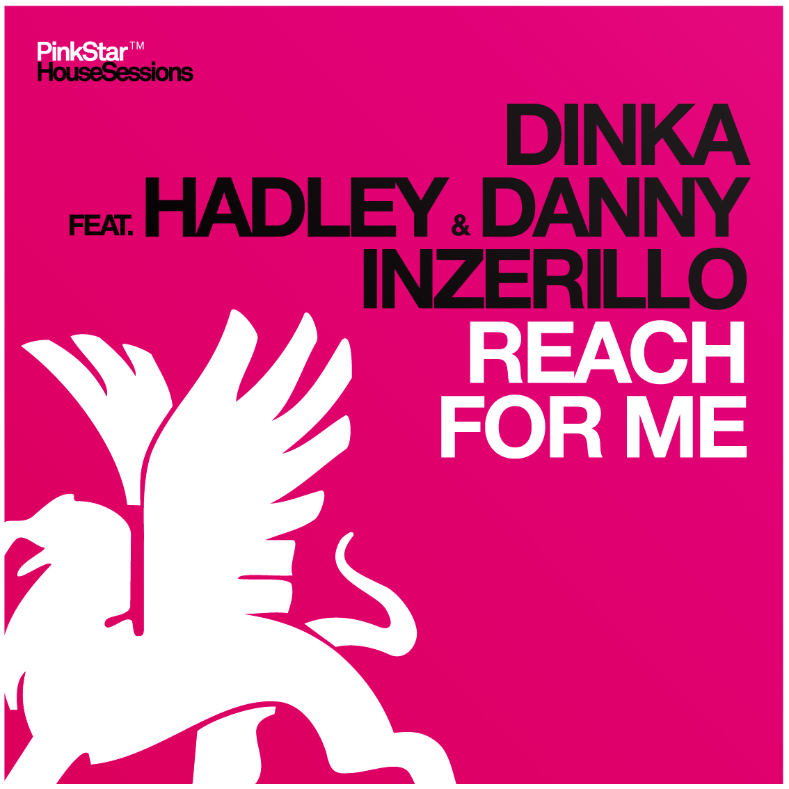  Release: Dinka   Reach For Me (Dimitri Vangelis &amp; Wyman Remix) [Pinkstar]