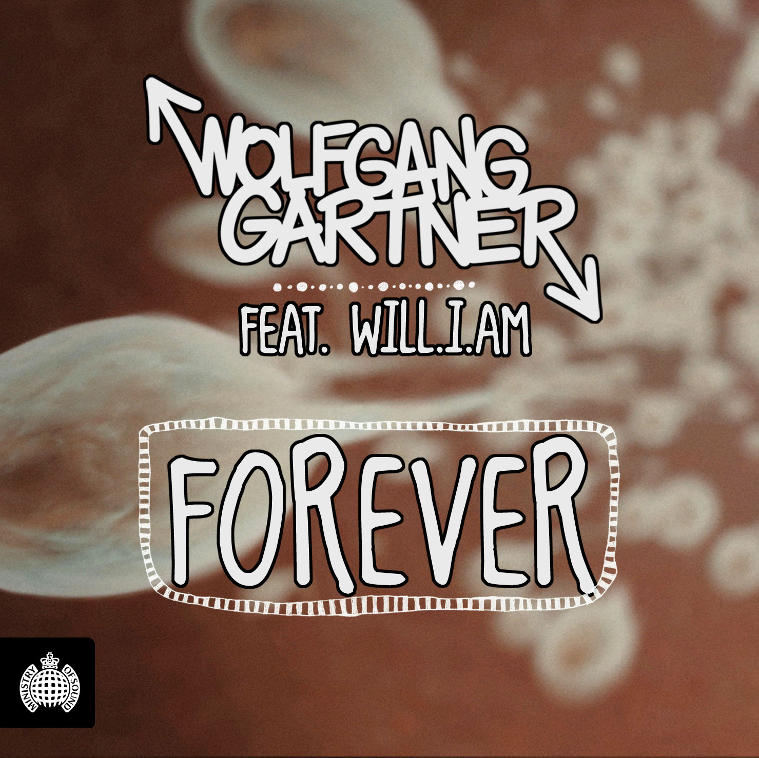 FREE MP3s: Wolfgang Gartner ft. will.i.am - Forever (Nook N Sling & Tom Starr Remixes))