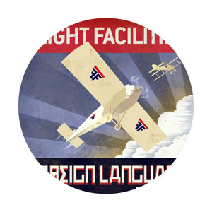 Foreign Language feat. Jess (Beni Remix) by Flight Facilities
