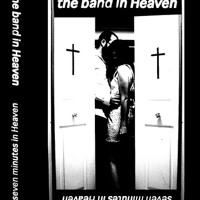The Band In Heaven Sleazy Dreams Artwork