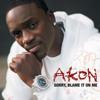 Akon - Sorry for blame it on me (BaroAlusxD remix)