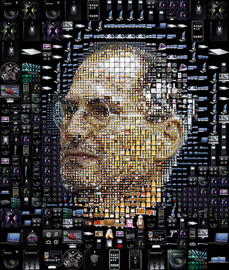 FREE MP3: Sun In My Epic Eyes (Chuckie Respect to Steve Jobs Mash Up)