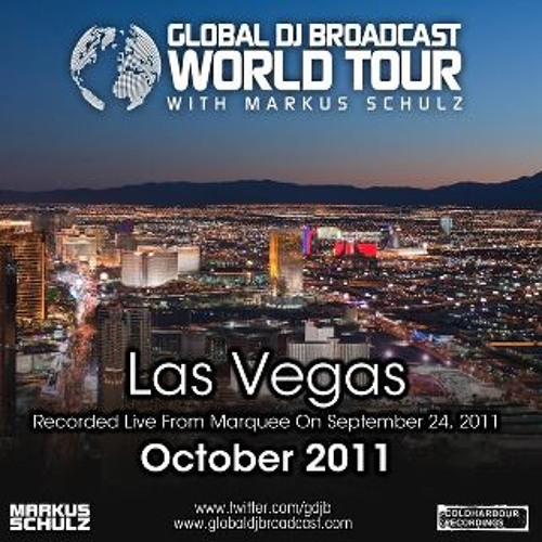 KEVIN FOCUS STUCK 7 (clip) Debuted on Markus Schulz Global Dj Broadcast World Tour (Oct 06 2011)