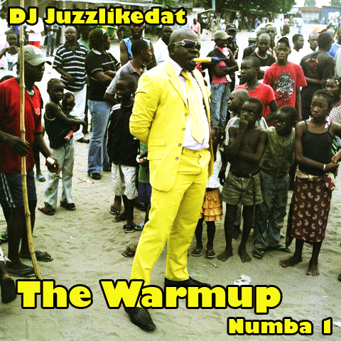 Warmup Mixtape
