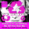 Marcella ft. Lex Empress-Be All You Can Be (Original Mix)