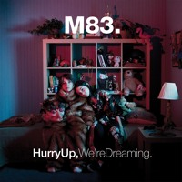 Giveaway: HTC Evo 4G M83 - Midnight City Artwork
