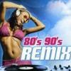 Dance anni 80 90 Remix 2010 By Clap's