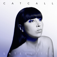 Catcall Satellites Artwork