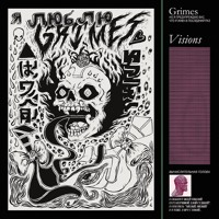Grimes Oblivion Artwork