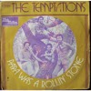 The Temptations - Papa Was a Rolling Stone (Michael Walkens Motown 25 remix) album artwork