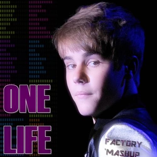 Justin Bieber   One Life   Mp3