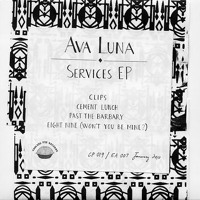 Ava Luna Clips Artwork