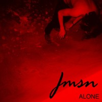 JMSN Alone Artwork