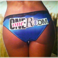 One Room I Want You Artwork