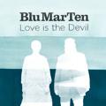 Blu Mar Ten & Stray Blind Soul Artwork