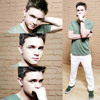 Free Download Jesse McCartney - Tonight Is Your Night Mp3