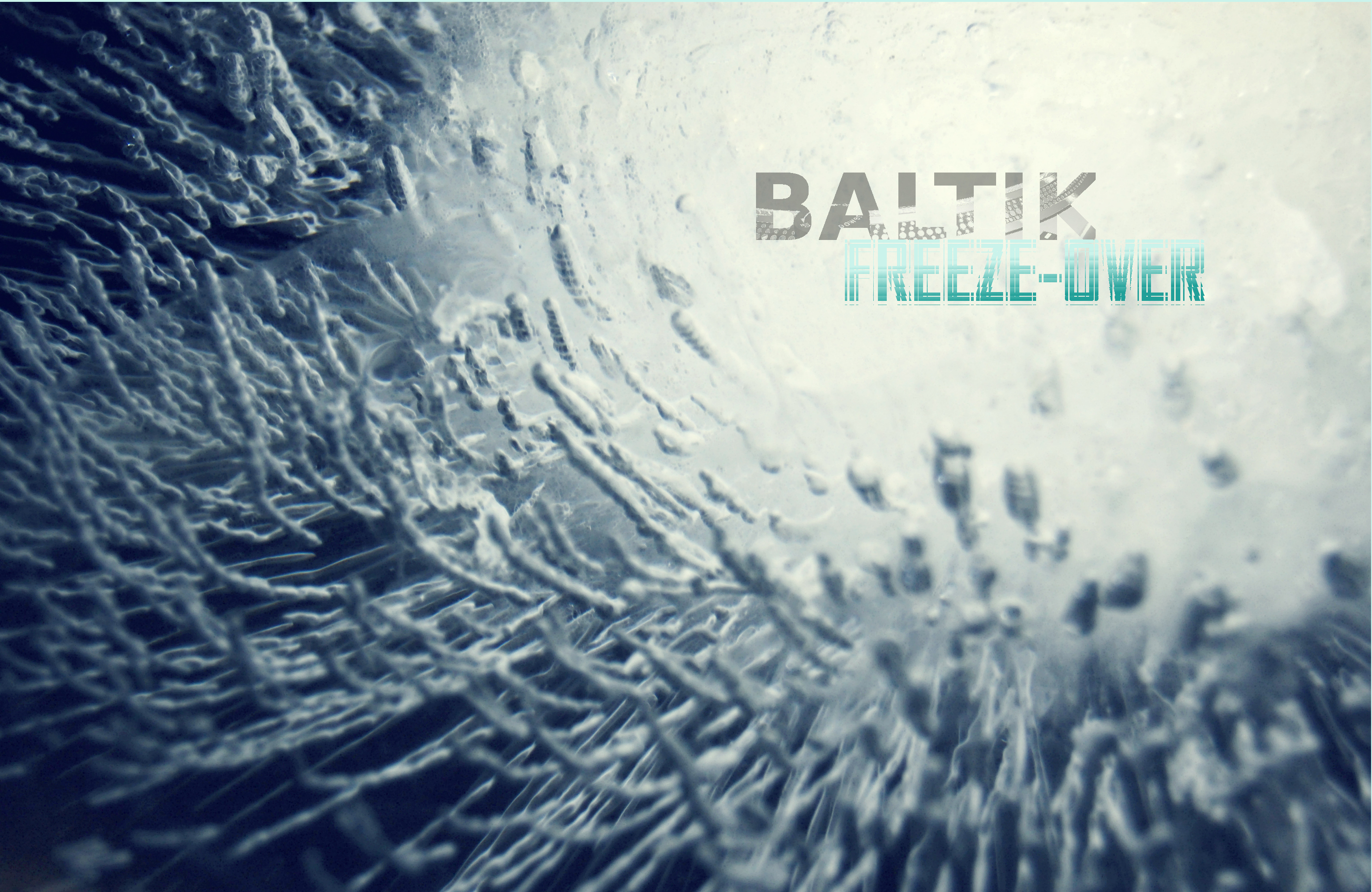 Baltik - Freeze-Over