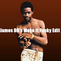 Al Green Georgia Boy (James DB's Make It Funky Edit) Artwork