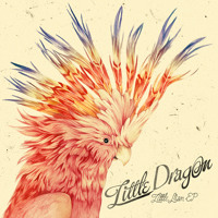 Little Dragon Little Man (Benji Boko Remix) Artwork