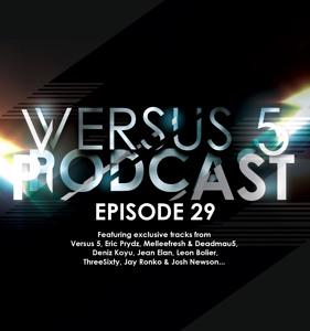 2011.11.01 - Versus 5 November Podcast - Episode 29 Artworks-000013420245-dvhrwi-crop