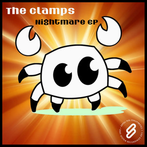 The Clamps 'Nightmare' (FREE Download)