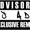 DJ ADX - La Reina del Culiquitaca (DJ ADX Remix)