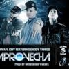 Nova & Jory Feat Daddy Yankee