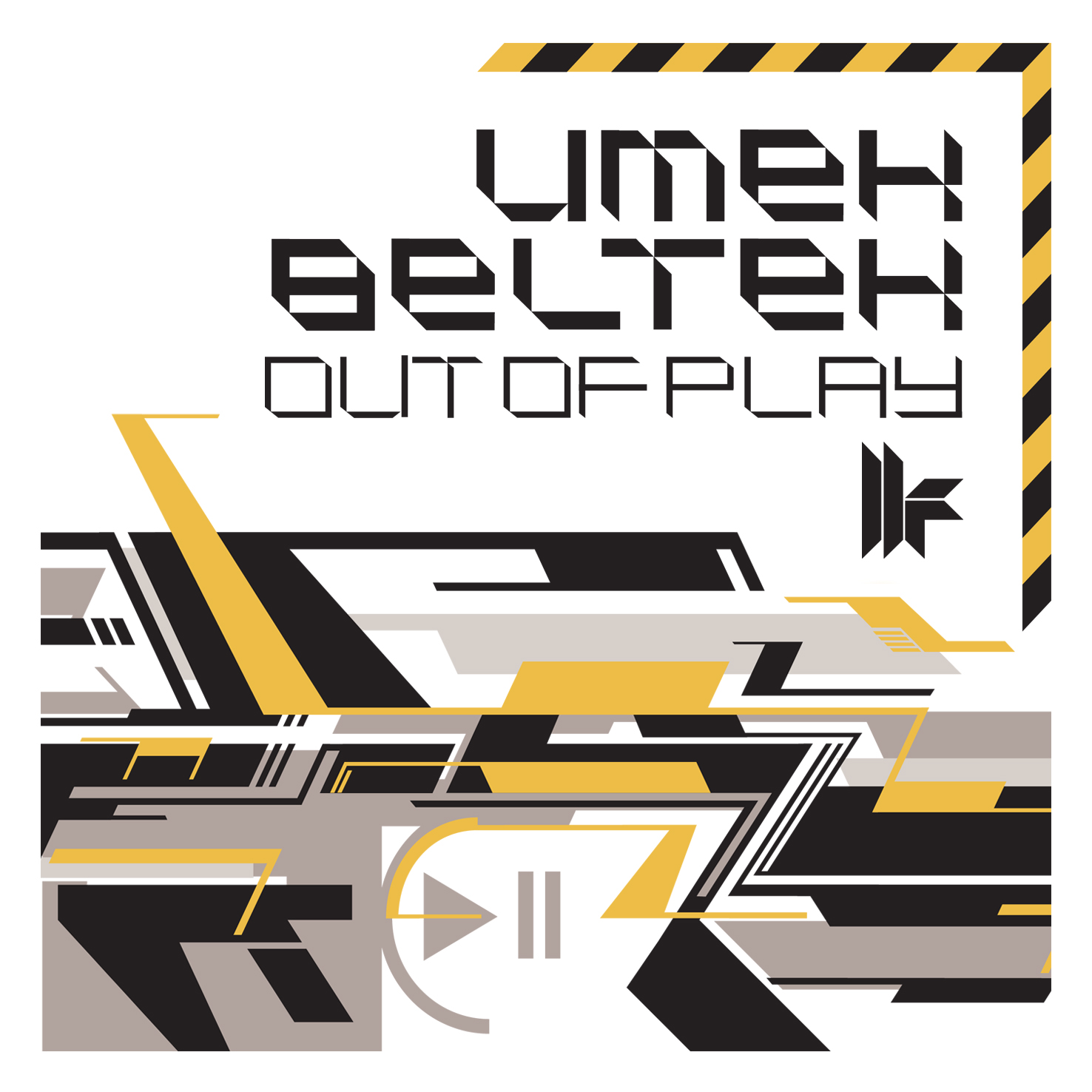 Umek & Beltek - Out Of Play (Album)