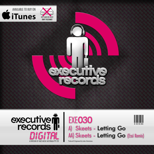'Letting Go' is a fun filled hardcore track that gets the dance f