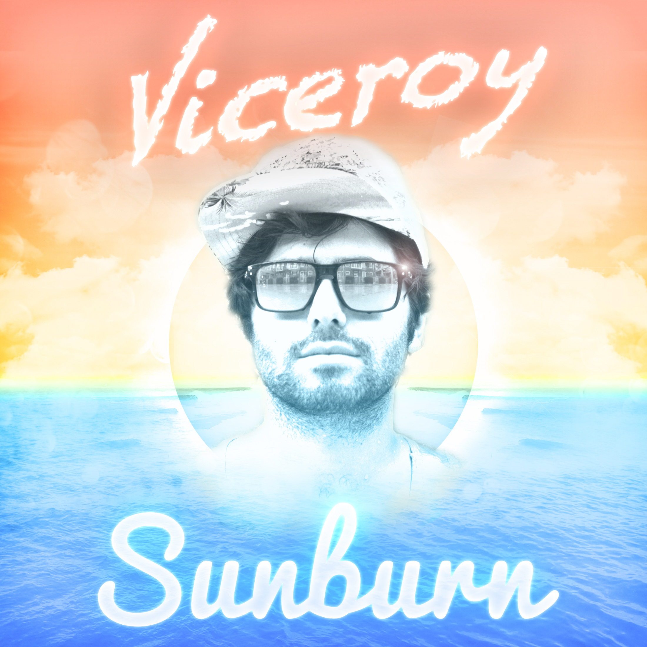  Viceroy   Sunburn EP