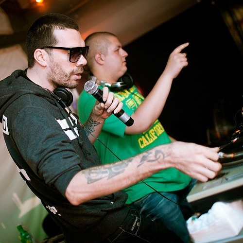 Dj tapolsky - one of the most famous ukrainian djs, is crown as a guru, ideologues and father of ukrainian bass
