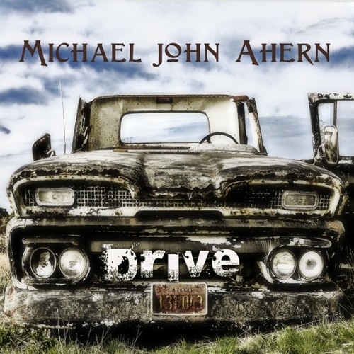 Boards and Bricks - Michael John Ahern - Drive