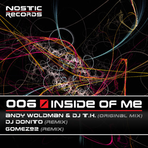Andy Woldman & DJ T.H. - Inside Of Me