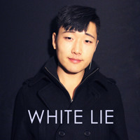 Jhameel White Lie Artwork