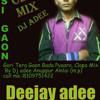 Gori tera gaon bada pyaara,desi clapo remix by dj adee anuppur amlai (m.p)