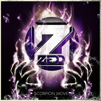 Zedd Scorpion Move Artwork