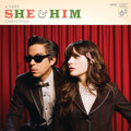 She & Him Christmas Day Artwork