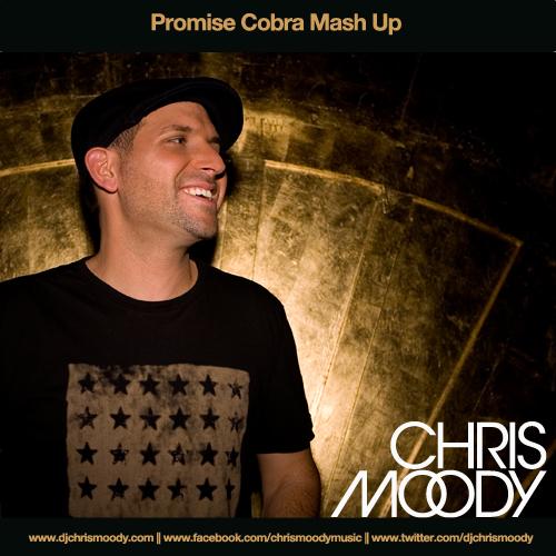 Promise Cobra - (Chris Moody MASH)