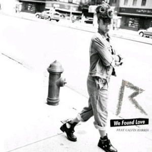 Rihanna   We Found Love (DJ Chuckie Rework)