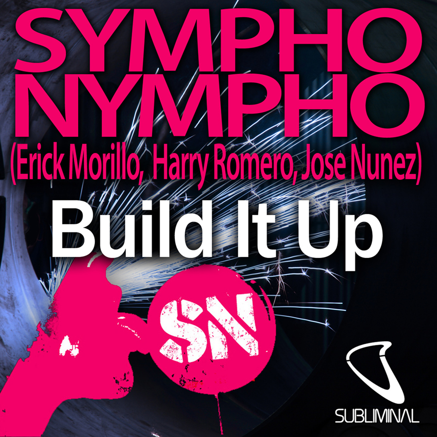 Preview: Sympho Nympho (Erick Morillo, Harry Romero & Jose Nunez) - Build It Up [Subliminal]