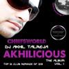 06 Ik Junoon (Percussion Mix)  - DJ AKHIL TALREJA